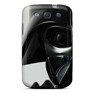 Fashion Qop3898smDZ Cases Covers For Galaxy S3(star Wars Darth Vader)