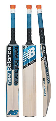 new balance Balance DC 540 English-Willow Cricket Bat with Bat Cover (2019-20 Edition) – Short Handle (Full Size) Price & Reviews
