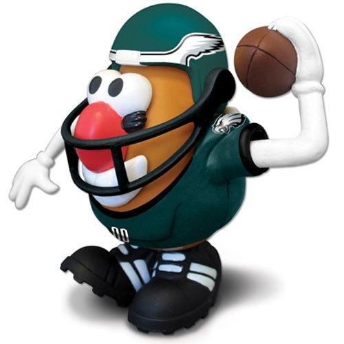 NFL Philadelphia Eagles Mr. Potato Head - Football Mr Potato