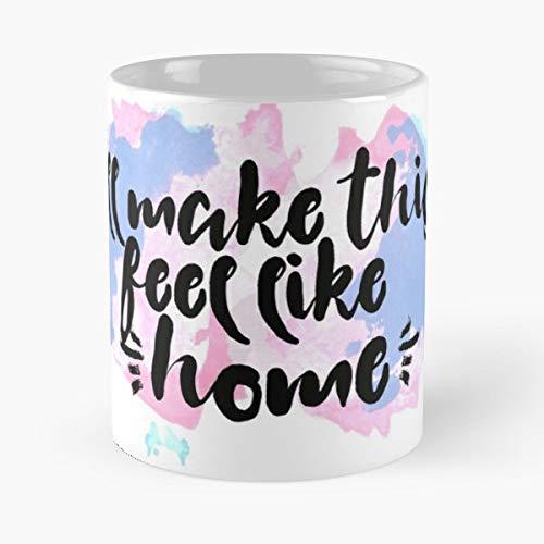 Amazon com: Home One Direction Lyrics Ceramic Coffee Mugs
