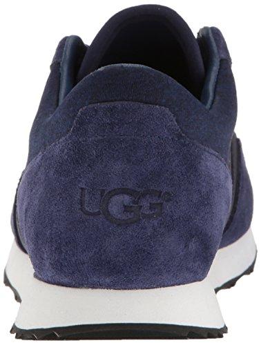 Ugg Mens Trigo Fashion Sneaker Navy
