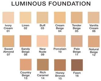 Buy dewy foundation