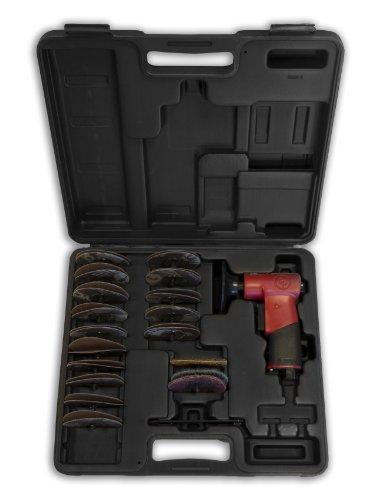 Chicago Mini (Chicago Pneumatic CP7202D Mini Disc Sander Kit)
