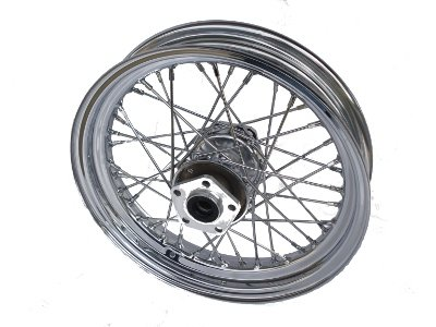 16 Inch Harley Wheels - 3