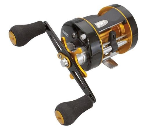 Lew's Fishing Lew's Speed Cast SC600 Reels