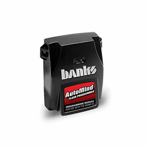 Banks Power Automind Programmer - 4