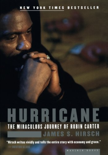 Hurricane by James S. Hirsch