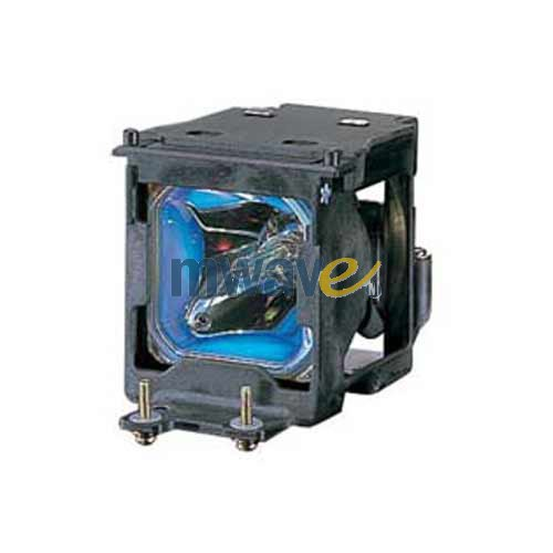 (Mwave Lamp for PANASONIC PT-AE200 Projector Replacement with)