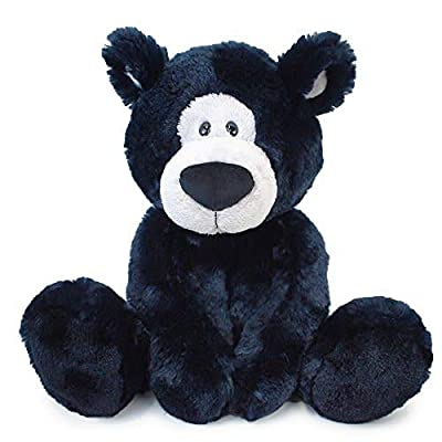 Gund Indigo Bear Stuffed Teddy