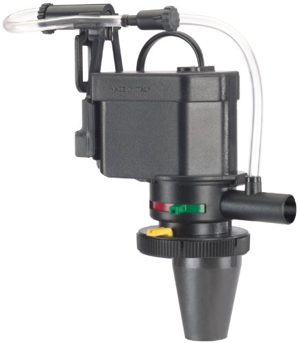 Aquaclear 70 Powerhead - Improves Its Filtering Efficiency, 400 Gallons Per Hour, 70 Powerhead