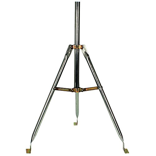 "Skywalker Signature Series Heavy Duty 3ft Tripod Base with 1.66"" Mast by Skywalker"