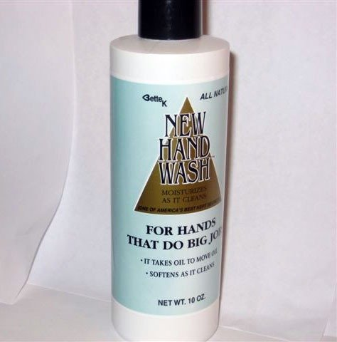 Price comparison product image Hand Wash Bette K's 10 oz Liquid
