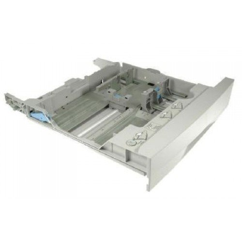 HP Paper Tray Cassette 500 Sheet, RG5-5635-110CN (Renewed)