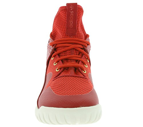 wiki online Adidas Originals Tubular X CNY Mens Hi Top Trainers Sneakers Rot shop for sale online DROnTVi5af