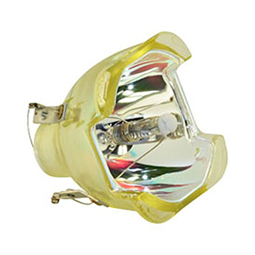 7700p Projector (Bulb for EPSON POWERLITE 7600P, POWERLITE 7700P, POWERLITE 800P, POWERLITE)