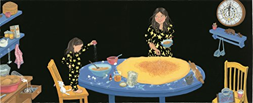 A Big Mooncake for Little Star by Little, Brown Books for Young Readers (Image #2)