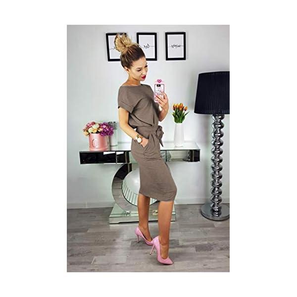 Party Slim Dress