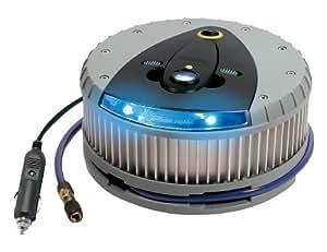 Compresor MICHELIN con medidor de presión digital extraible