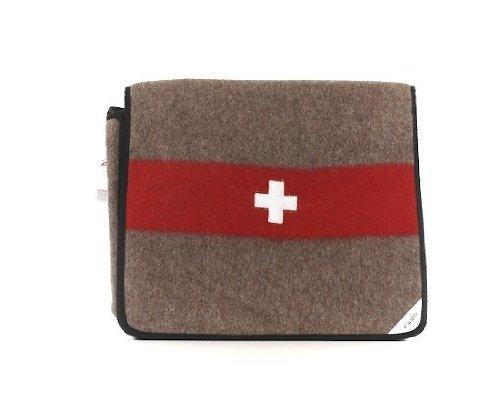 Laptop Tasche von Swiss Mountain Händ Bägs bis 17