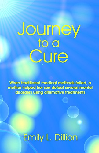 Journey Cure Traditional Alternative Treatments ebook product image