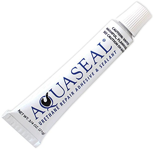 Aquaseal+FD Repair Adhesive .75oz