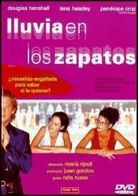Lluvia En Los Zapatos [DVD]