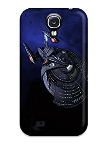 [RDpsKly3215asFSX] - New Star Trek Enterprise Stars Protective Galaxy S4 Classic Hardshell Case