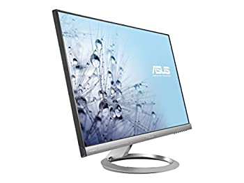 Asus Mx259h 25-inch, Full Hd 1920x1080 Ips, Audio By Bang & Olufsen Icepower Hdmi Vga Frameless Monitor 4