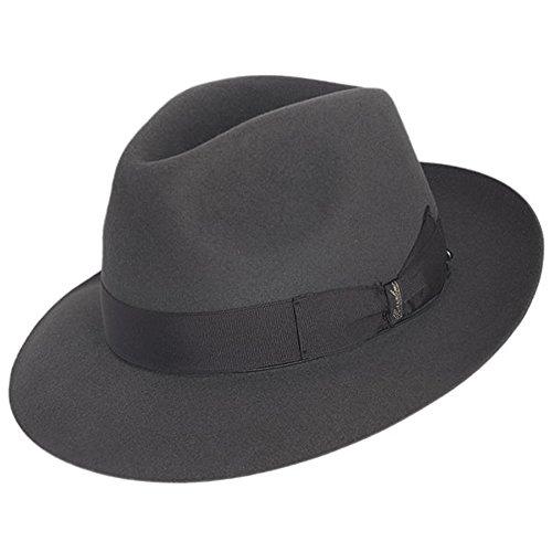 - Borsalino Bellagio Fur Felt Hat - The Bellini--63