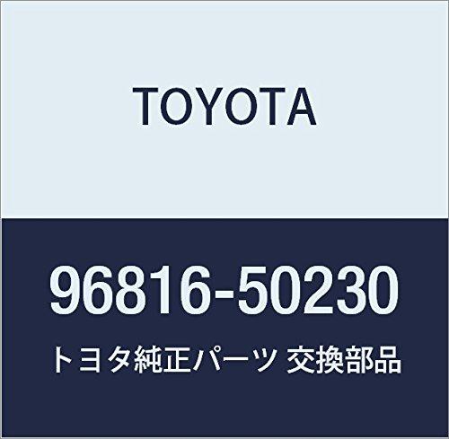 - Toyota 96816-50230 Clutch Hose