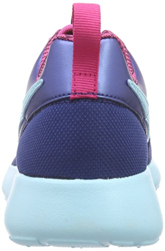 Unisex Blue Trainer Kids One 406 Roshe Nike Blue qxEfXa8w