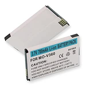 Motorola RIVAL Replacement Cellular Battery