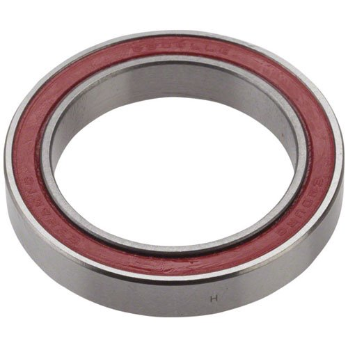 Enduro 6806 2Rs Ceramic Cartridge, Id=30 Od=42 W=7 (Ceramic Bearing Bb30)