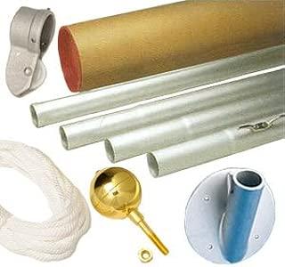 product image for Eder Flag Homesteader Residential Sectional Outrigger 30 Deg. Angle