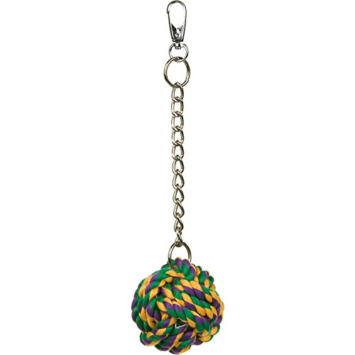 Nuts for Knots Bird Toy product image