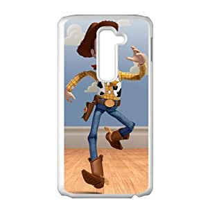 Funny Cowboy Woody Design Best Seller High Quality Phone Case For LG G2