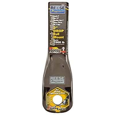 Reese Towpower 7060700 2