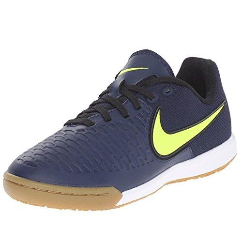 Mid Mixte Football IC Nvy Azul Pro de Bébé Nike Bleu Chaussures white Bleu Brwn gm Lght Jr Vlt Magistax Marino wp6qOB