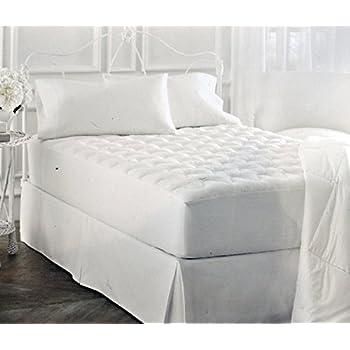 ralph lauren mattress pad Amazon.com: Ralph Lauren Bronze Comfort LiteLoft Mattress Pad TWIN  ralph lauren mattress pad