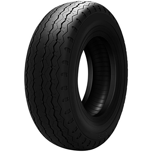 Advance Traker Plus XL Commercial Truck Tire - 8.75-16.5 by Advance (Image #1)