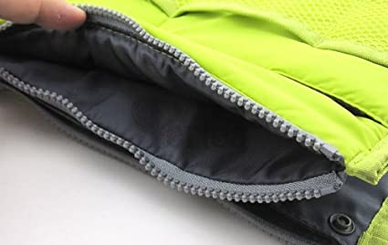 Chelsy 12 Compartiments Organiseur de sac /à main Periea Petit: H15 x L22 x P2-10cm, Arm/ée verte 20 Couleurs
