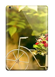 Kristyjoy99 IAB3803zSyQ Cases For Ipad Mini With Nice Flower Pot Appearance