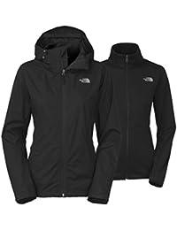 Womens Arrowood Triclimate Jacket