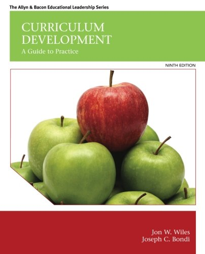 Wiles: Curriculum Development_9 (9th Edition)