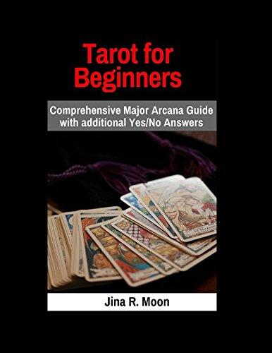 Tarot for Beginners: Comprehensive Major Arcana