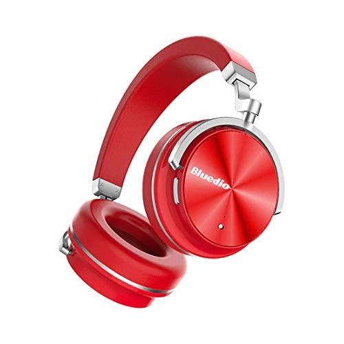 Headset Bluedio T4S