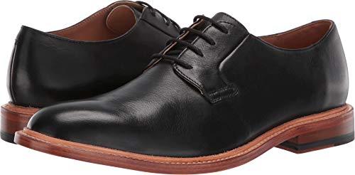 Bostonian Men's No. 16 Soft Low Black Leather 8 M US