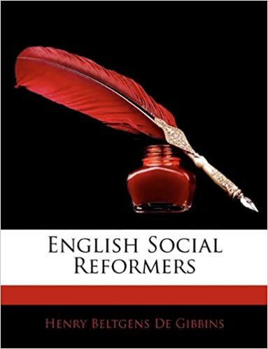 Download kindle bøger til ipad og iphone English Social Reformers PDF 1141764393