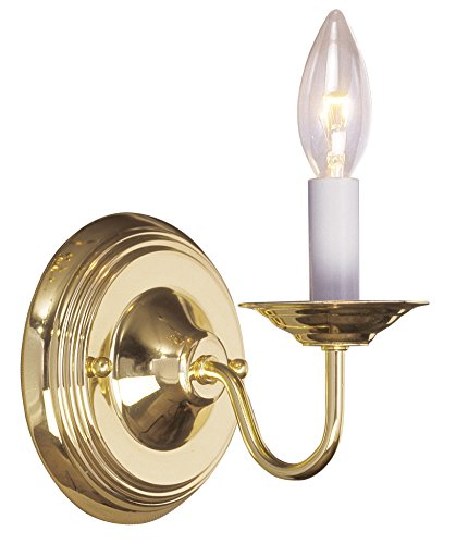 02 Williamsburg Wall Sconce - 2