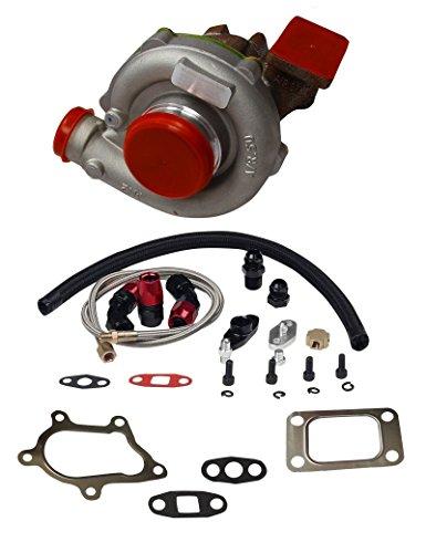 t3 turbocharger kit - 7
